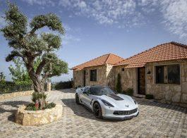 Chevrolet Corvette Carbon 65