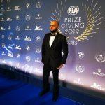 2019 FIA Prize Giving Ceremony in Paris